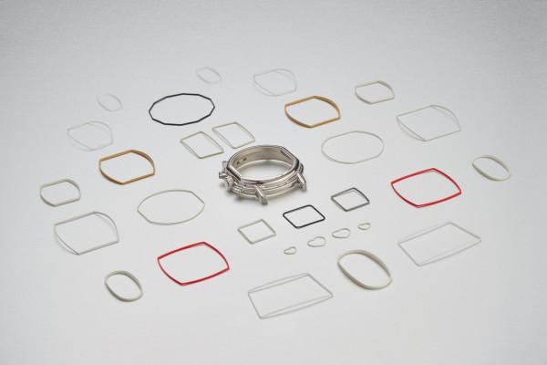 Joints de montre